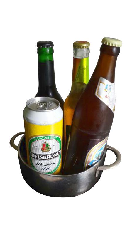 Nierensteine Hausmittel Bier